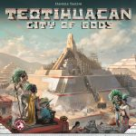 Teotihuacan: City of Gods Bordspel - BOXING MEEPLES -board game review