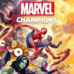 Marvel champions: the card game - Boxing meeples