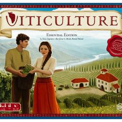 Viticulture Essential edition in about 3 minutes