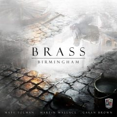 Brass: Birmingham Review – with Tom Vasel