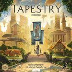 Tapestry box 600 x 600 - Boxingmeeples - board game review