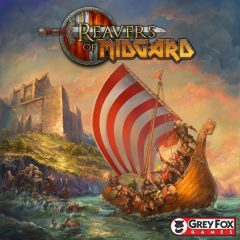 Reavers of Midgard Review with the Game Boy Geek