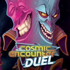 Cosmic encounter: duel spelregels Cosmic Encounter: Duel