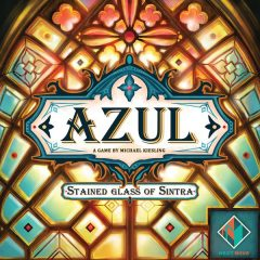 Azul: Stained Glass of Sintra NL User Reviews