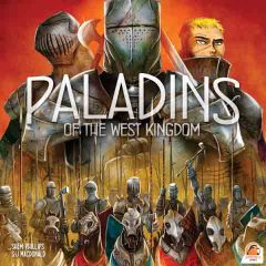 Paladins of the West Kingdom Review