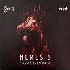 Nemesis: Carnomorphs Write A Review